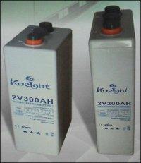 Opzv Series (Tubular Gel Battery)