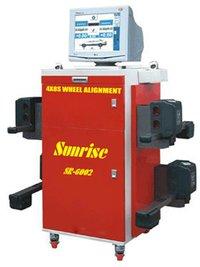 Automotive Maintenance Equipment