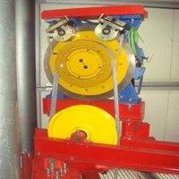 Gearless Machine