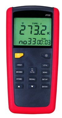 Thermocouple Thermometer Pt-21/22