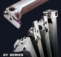 Gy Series Turning Tools