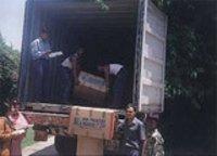 Special Cargo Service