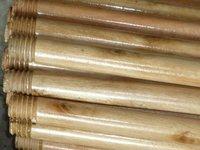 Varnish Wood Broom Handle
