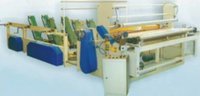 Full Automatic Tissue Machine For Rewinding, Perforating And Embossing