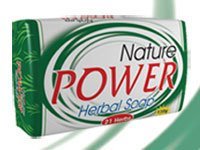 Nature Power Beauty Soap - Herbal