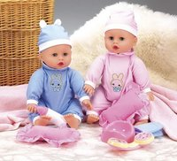 Baby Girl Dolls Toys