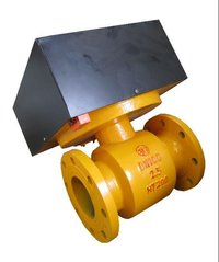 Electric Ball Valve