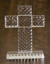 Crystal Cross