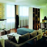 Blinds & Curtains Decoration