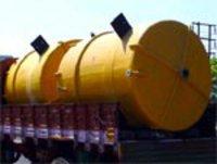 Industrial Frp Water Tanks
