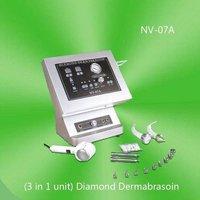 3in1 Diamond Dermabrasion Equipment