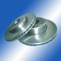 Precision Casting Part-Brake Disc