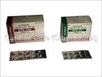 Clopidogrel 75 Mg & 150 Mg Tablet