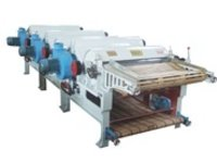 Cotton/Yarn/Textile Waste Recycling Machine(GM400)
