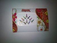 Stone Multicolor Bindi