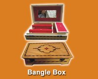 Wooden Bangles Boxes