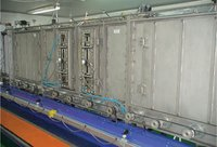 ITO Glass Coating Line