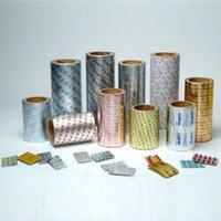 Aluminium Blister Foils