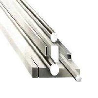 Aluminium Square Rod