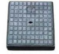 Rectangular Shape Manhole Covers