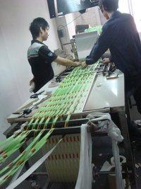 Roller Sublimation Machine