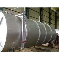 Chimneys And Bulk Storage Tanks