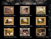 European Picture Frame