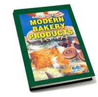 Hand Book Modern Bakery Products