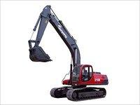 21t Crawler Excavator