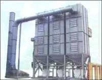 Air Filtration Dust Collector