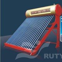 Heat Exchange Solar Water Heater