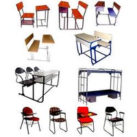 School/ College Furniture in Bengaluru