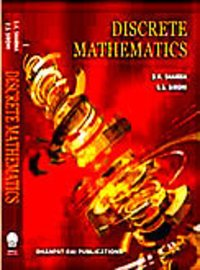 Discrete Mathematics Book