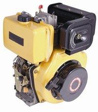 Stroke Single Cylinder Diesel Engine