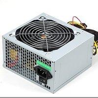 200w-300w Pc Power Supply (8cm Fan)