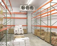 Dehumidified Storages