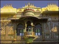 Rajasthan Royal Tour