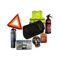 Fire Safety Items