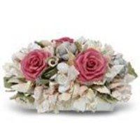 Rectangle Flower Arrangements