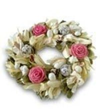 Wreath Regular Flower