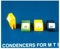 Textile Machine Condensers