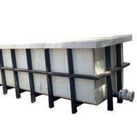 Pickling Tank For Galvanizing Plant