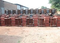Distribution Transformer Tanks