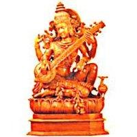 Goddess Saraswati Sculpture
