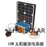 Solar Compact System