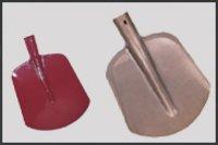 European Shovels