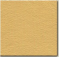 Yellow Artificial Leather