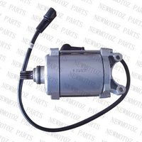 Starter Motor-Bashan 200cc Engine