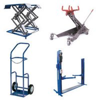 Lifting Tools And Equipment