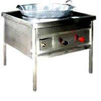 Single Burner Cooking Range And Kadaai